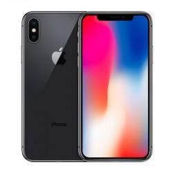 Iphone X 256GB Grey Seminuevo