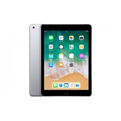 Ipad 2018 32Gb Wifi Negro