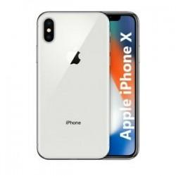 Iphone X 256GB Silver...
