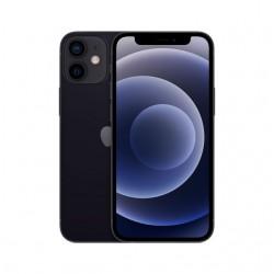 Iphone 12 Mini Negro 64Gb...