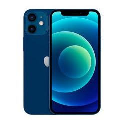 Iphone 12 Mini Azul 64Gb...