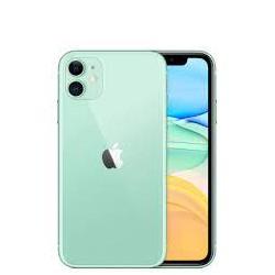 Iphone 11 Verde 64GB Seminuevo