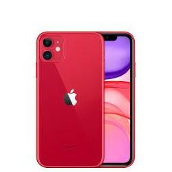 Iphone 11 Rojo 64GB Seminuevo