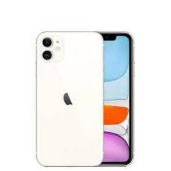 Iphone 11 Blanco 64GB...