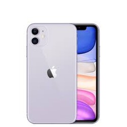 Iphone 11 Morado 64GB...