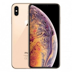 Iphone XS Max 64GB Oro...