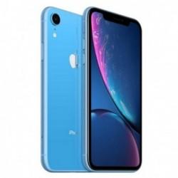 Iphone XR 64Gb Azul Seminuevo