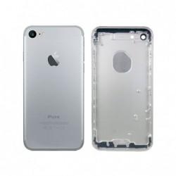 Cambio tapa trasera iPhone 7
