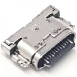 Conector de carga tipo C