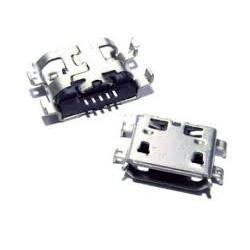 Conector de carga micro usb