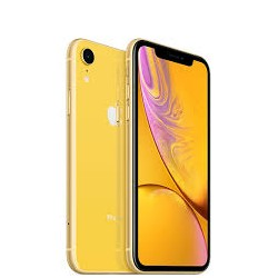 Iphone XR 64Gb Amarillo...