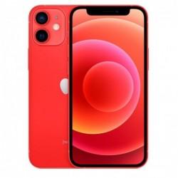 Iphone 12 Mini Rojo 64Gb Nuevo